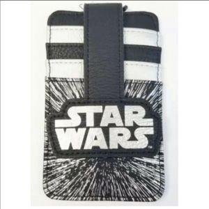 Star Wars Card Holder